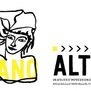 Imprimeries Altiplano